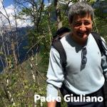 Padre Giuliano, Responsabile della Pastorale Universitaria di Firenze, Parroco presso la Chiesa di San Donato in Polverosa (Via di Novoli, 31)